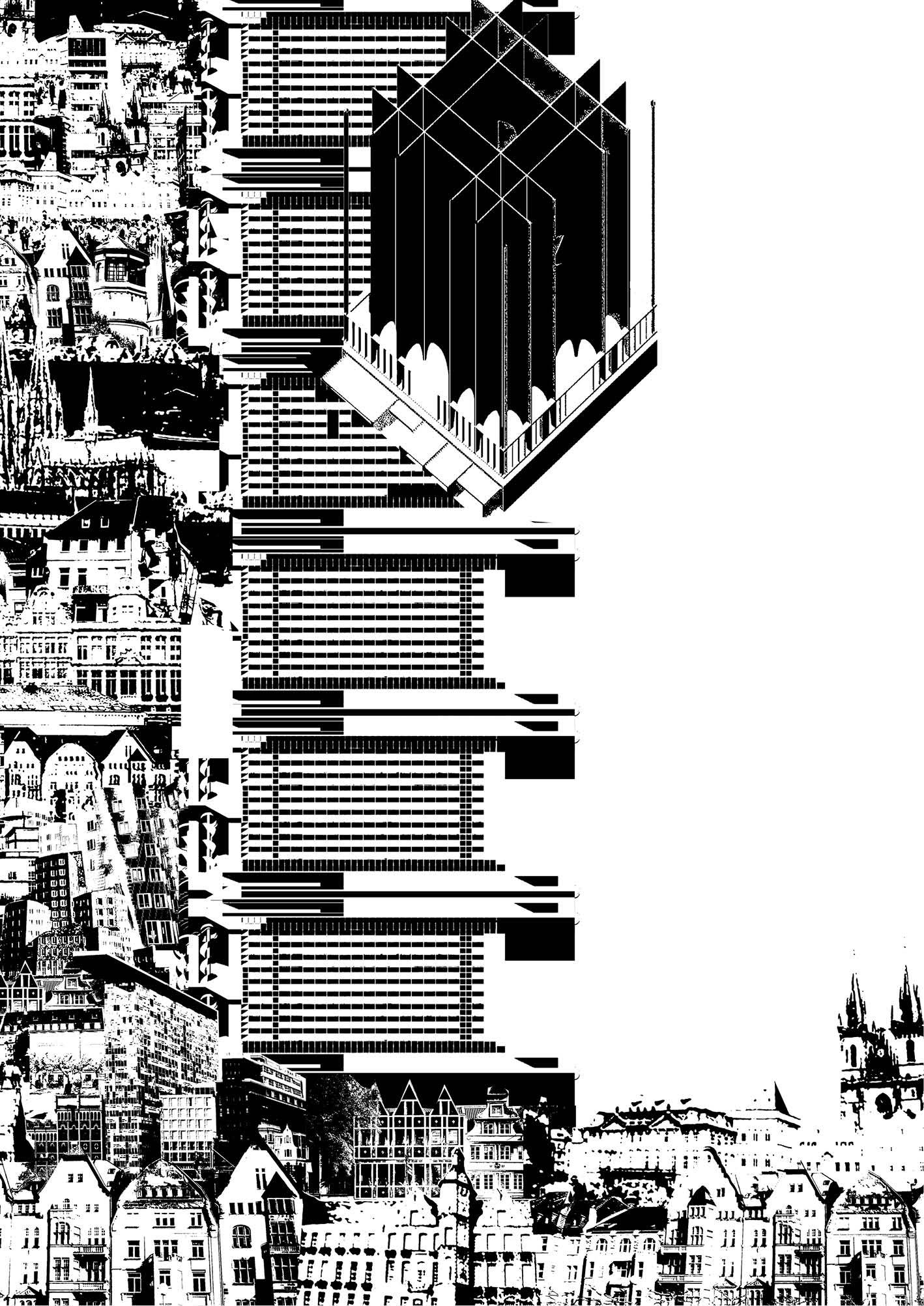 aa school of architecture 2013 - diploma 9 - antoine vaxelaire