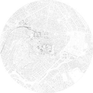 Athens, Plan